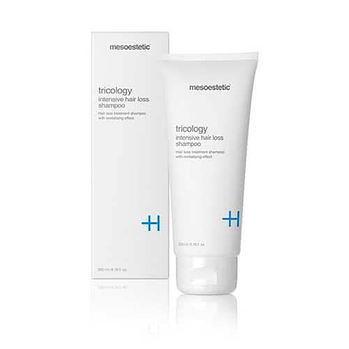 mesoestetic tricology intensive hair loss shampoo  by Mesoestetic