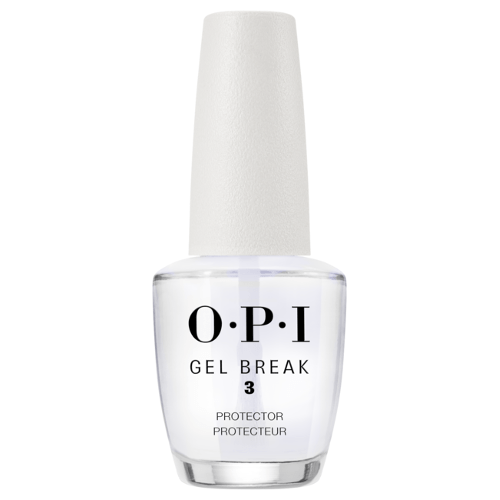 OPI Gel Break Top Coat by OPI