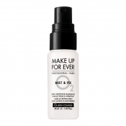 MAKE UP FOR EVER Mist & Fix Makeup Fixer Spray 30ml