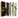Mirenesse All Black Secret Weapon 24hr Original Magic Mascara Trio by Mirenesse