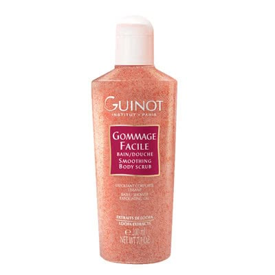 Guinot Smoothing Body Scrub: Gommage Facile