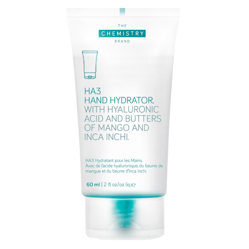 The Chemistry Brand HA3 Hand Hydrator 60ml by The Chemistry Brand
