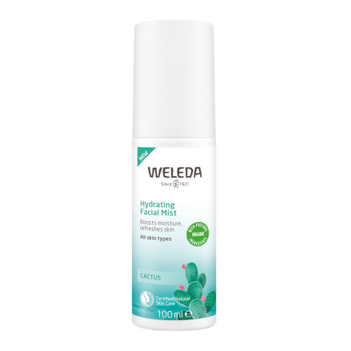 Weleda Hydrating Facial Mist 100ml by Weleda