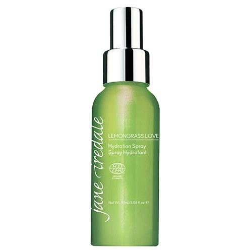 Jane Iredale Lemongrass Love Hydration Spray by jane iredale