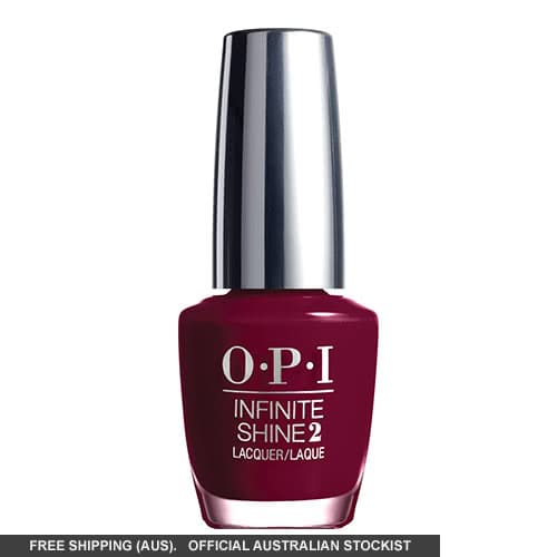 OPI Infinite Nail Polish - Can't Be Beet! by OPI color Can't Be Beet!