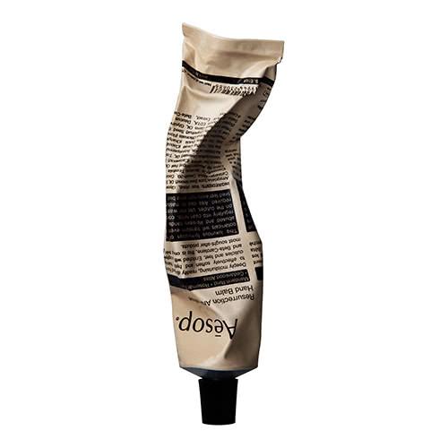 Aesop Resurrection Aromatique Hand Balm Tube 75ml