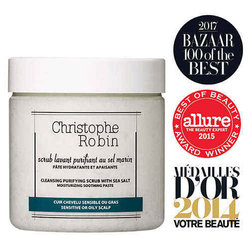 Christophe Robin Cleansing Purifying Scrub by Christophe Robin