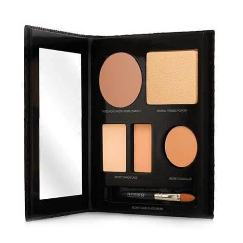 Laura Mercier The Flawless Face Book-Tan by Laura Mercier color Tan