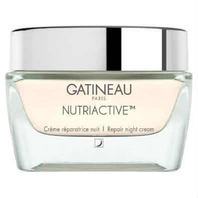 Gatineau Nutriactive Repair Night Cream
