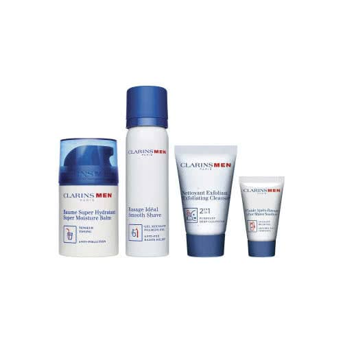 ClarinsMen Grooming Essentials Collection by Clarins