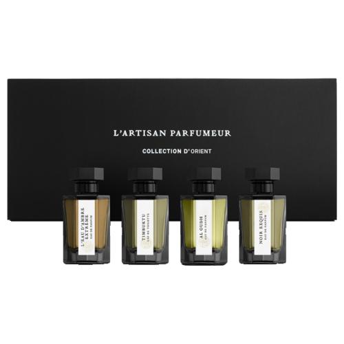 L'Artisan Parfumeur Collection Orient 4 x 5ml