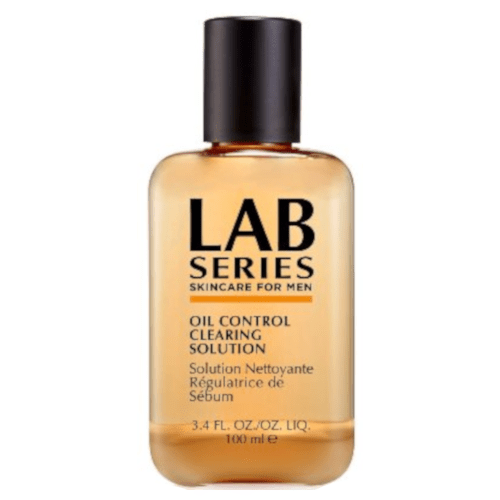 Lab Series Oil Control Skin Clearing Solution 100ml by LAB SERIES SKINCARE FOR MEN