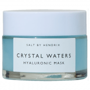SALT BY HENDRIX Crystal Waters Hyaluronic Face Mask 40ml