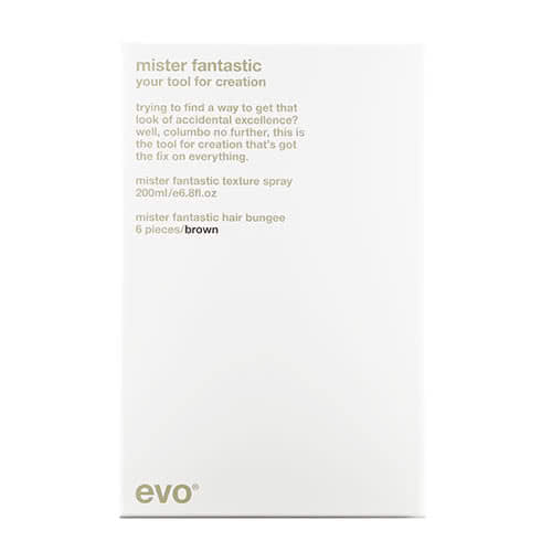 evo mister fantastic tool for creation: brown by evo