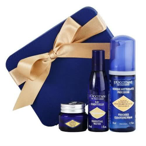 L'Occitane Precious Gift Of Youth Collection Gift With Purchase - conditions apply by Member Reward