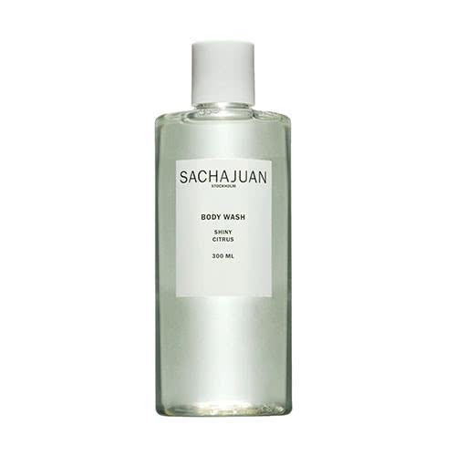 Sachajuan Body Wash Shiny Citrus by Sachajuan