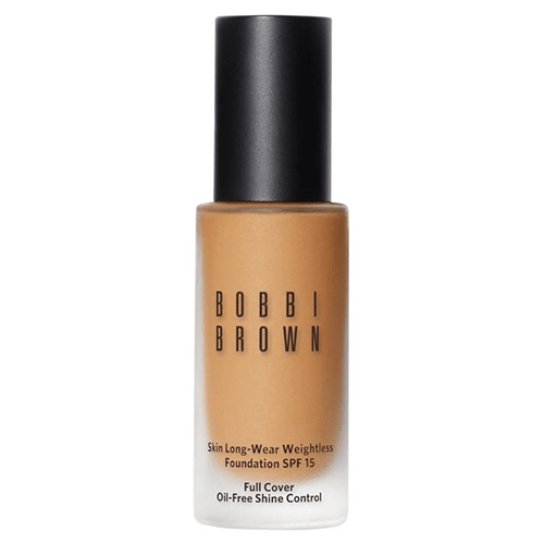 Bobbi Brown Skin Weightless Long-Wear Foundation by Bobbi Brown