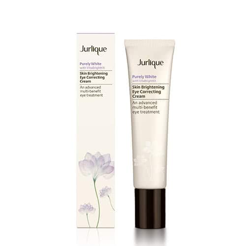 Jurlique Purely White Skin Brightening Eye Correcting Cream by Jurlique