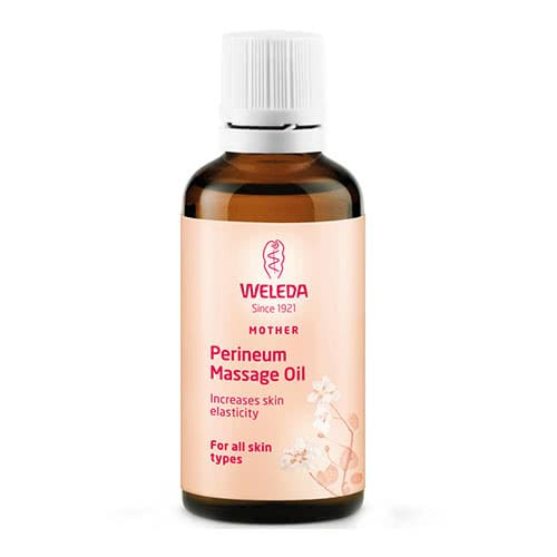 Weleda Perineum Massage Oil