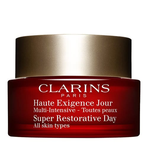 Clarins Super Restorative Day Cream by Clarins