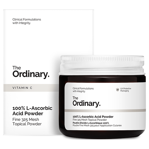 The Ordinary 100% L-Ascorbic Acid Powder