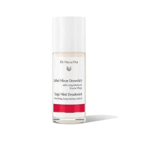 Dr Hauschka Deodorant Fresh Roll-On