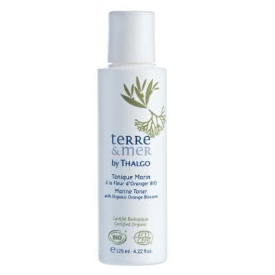 terre & mer by Thalgo Marine Cleanser