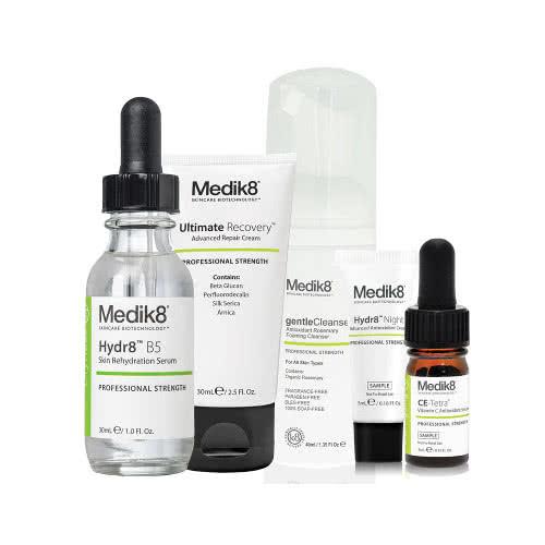 Medik8 Dryness Skin Solutions Pack by Medik8