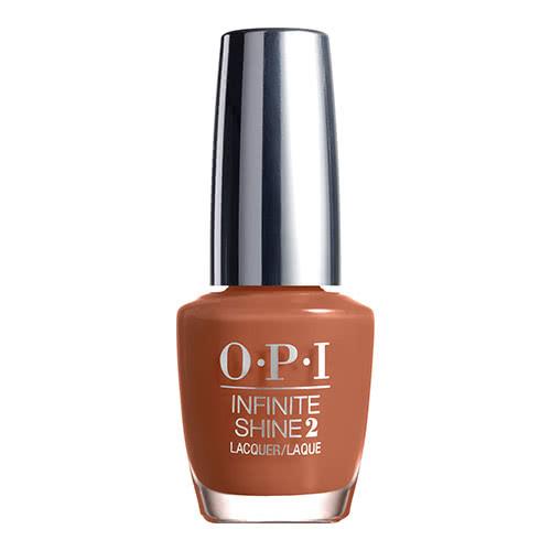 OPI Infinite Nail Polish - Brains & Bronze by OPI