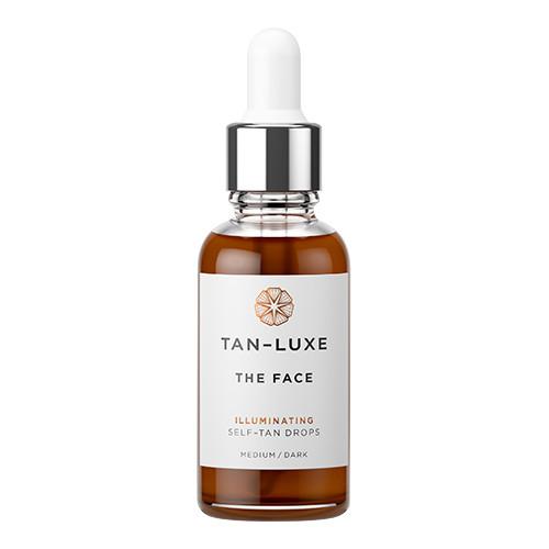 Tan-Luxe The Face Medium/Dark by Tan-Luxe