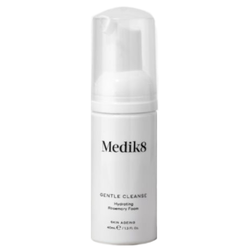 Medik8 gentleCleanse - Travel Size 40mL by Medik8