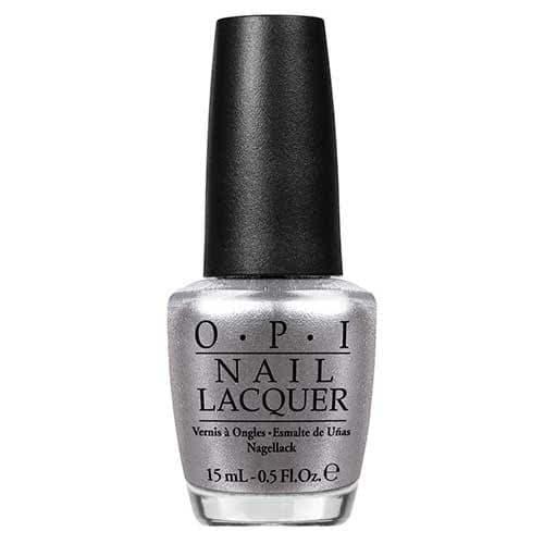 OPI Cola-Cola Nail Polish Collection Turn On The Haute Light  by OPI color Turn On The Haute Light