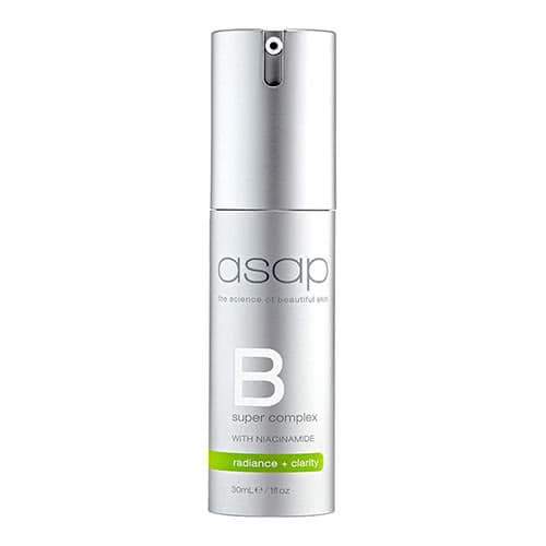 asap super B complex 30ml by asap