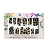 butter LONDON Nail Skin Stickers-Leopard