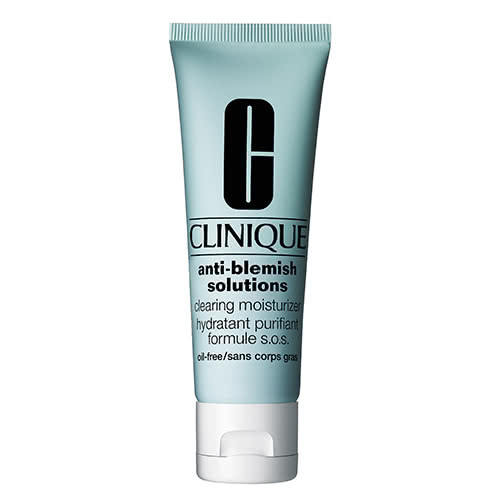 Clinique Anti-Blemish All Over Clearing Treatment by Clinique