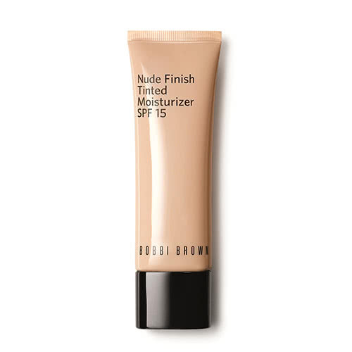 Bobbi Brown Nude Finish Tinted Moisturizer SPF 15 by Bobbi Brown