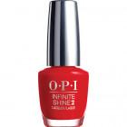 OPI Infinite Nail Polish - Unequivocally Crimson
