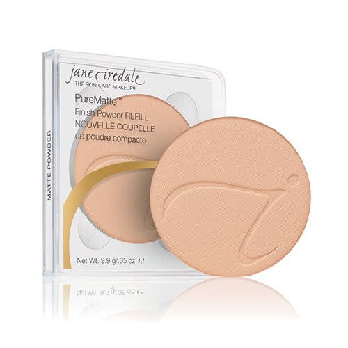 Jane Iredale PureMatte Finish Powder - Refill by jane iredale