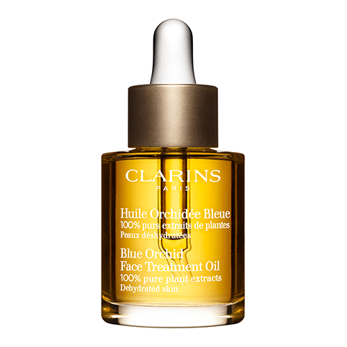 Clarins Blue Orchid Face Treatment Oil - Dehydrated Skin by Clarins