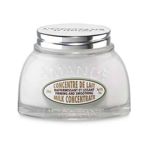 L'Occitane Almond Firming Milk Concentrate 200ml by L'Occitane
