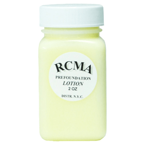 RCMA Pre-Foundation Moisture Lotion by RCMA