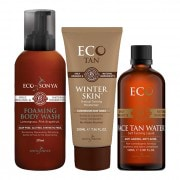 Eco Tan Winter Skin Pack by Eco Tan