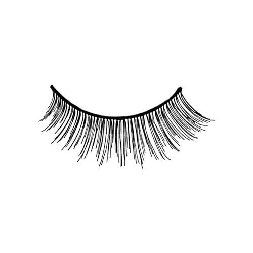 Kryolan Upper Eyelashes - TV3 by Kryolan