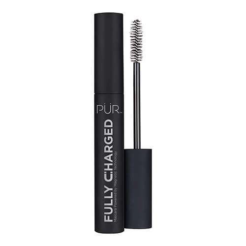 PUR Cosmetics Fully Charged Mascara - Black by PUR Cosmetics