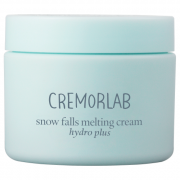 Cremorlab Hydro Plus Snow Falls Melting Cream 60ML