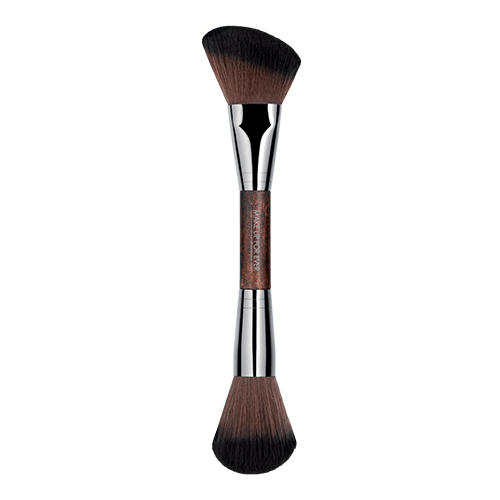 MAKE UP FOR EVER 2-Ended Sculpting Brush 158 by MAKE UP FOR EVER