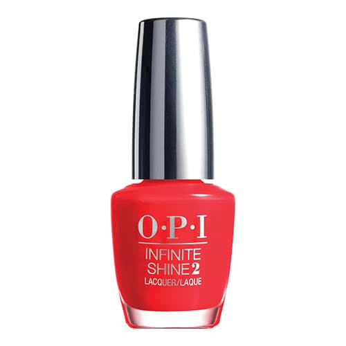 OPI Infinite Nail Polish - Unrepentantly Red by OPI
