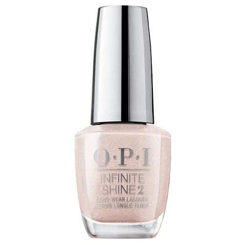 OPI Infinite Shine Nail Polish - Throw Me A Kiss by OPI