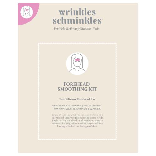 Wrinkles Schminkles Forehead Smoothing Kit by Wrinkles Schminkles