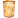 Cire Trudon Limited Edition Gold Amber Abd El Kader Candle Intermezzo 800gm by Cire Trudon